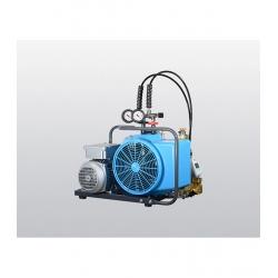 image: Compresseur Bauer electrique 220 V Junior 2 Demonstration