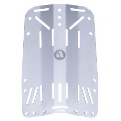 image: Plaque dorsale Aluminium wtx apeks