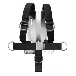 image: Harnais pour plaque dorsale wtx Apeks