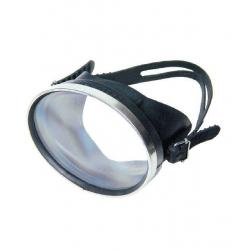 image: Masque caoutchouc monoverre Senior Securit Beuchat