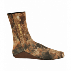 image: Chaussons Rocksea 4mm Beuchat