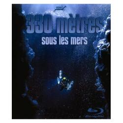 image: 330 metres sous la mer BLU RAY