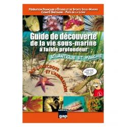 image: Guide de découverte de la vie sous marine à faible profondeur