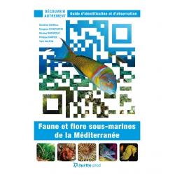 image: Decouvrir autrement la faune et la flore sous marines de la Mediterranee