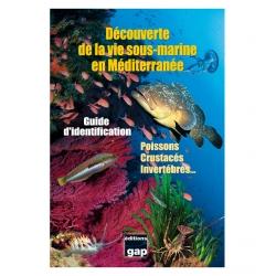 image: Decouverte de la vie sous marine mediterranee