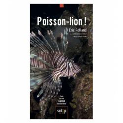image: Poisson lion !