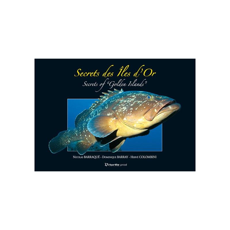 image: Les secrests des l'iles d'or
