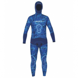 image: Vêtement Rocksea Pacific vest 1.5 mm + pantalon 1.5 mm Beuchat