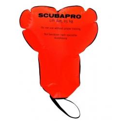 image: Parachute de relevage 25 kg Scubapro
