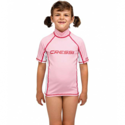 image: Rash Guard Junior fille Cressi