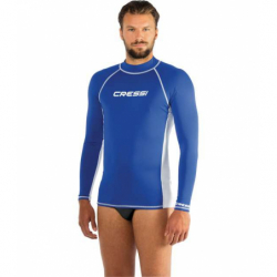 image: Rash Guard Adult manches longues homme Cressi