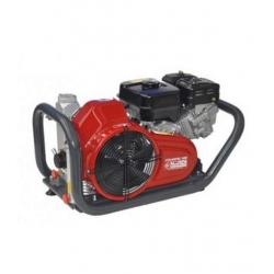 image: Compresseur Atlantic 6m3 essence purge et arret auto Nardi