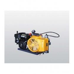 image: Compresseur PE 100 essence Bauer