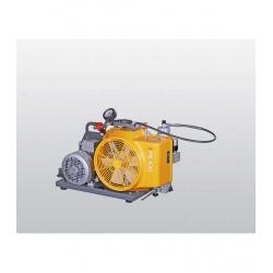 image: Compresseur PE 100 monophase Bauer