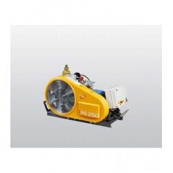 image: Compresseur PE 250 TE triphase 15m3 Bauer