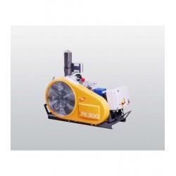 image: Compresseur PE 300 TE triphase 18m3 Bauer