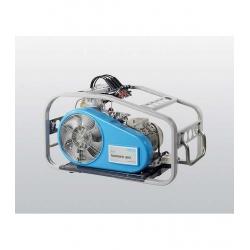 image: Compresseur Mariner 320 19m3 essence 4 temps Honda