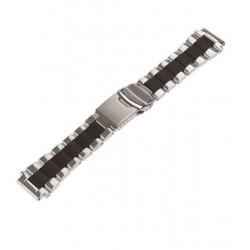 image: Bracelet métallique Matrix Mares