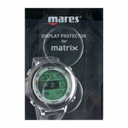 image: Protection d'écran Matrix et Smart Mares