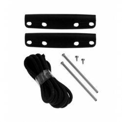 image: Kit bracelet elastique Eon Steel Suunto