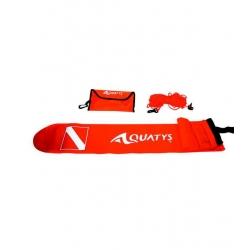 image: Parachute de palier PVC Aquatys