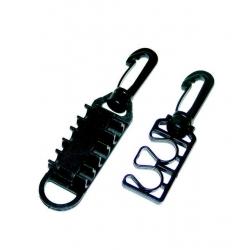 image: Accroche flexible standard Axess