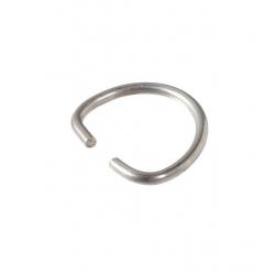 image: D Ring pour plomb à largage rapide Oyster Sporasub