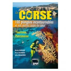 image: La Corse 100 plongées incontournables