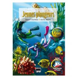 image: Jeune plongeur
