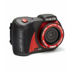image: Micro HD 2.0 32GB Sealife (Scubapro)