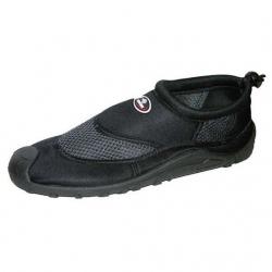 image: Chaussures de Plage- Noir Beuchat