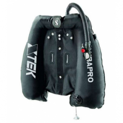 image: X Tek HS Wing simple vessie 27 kg