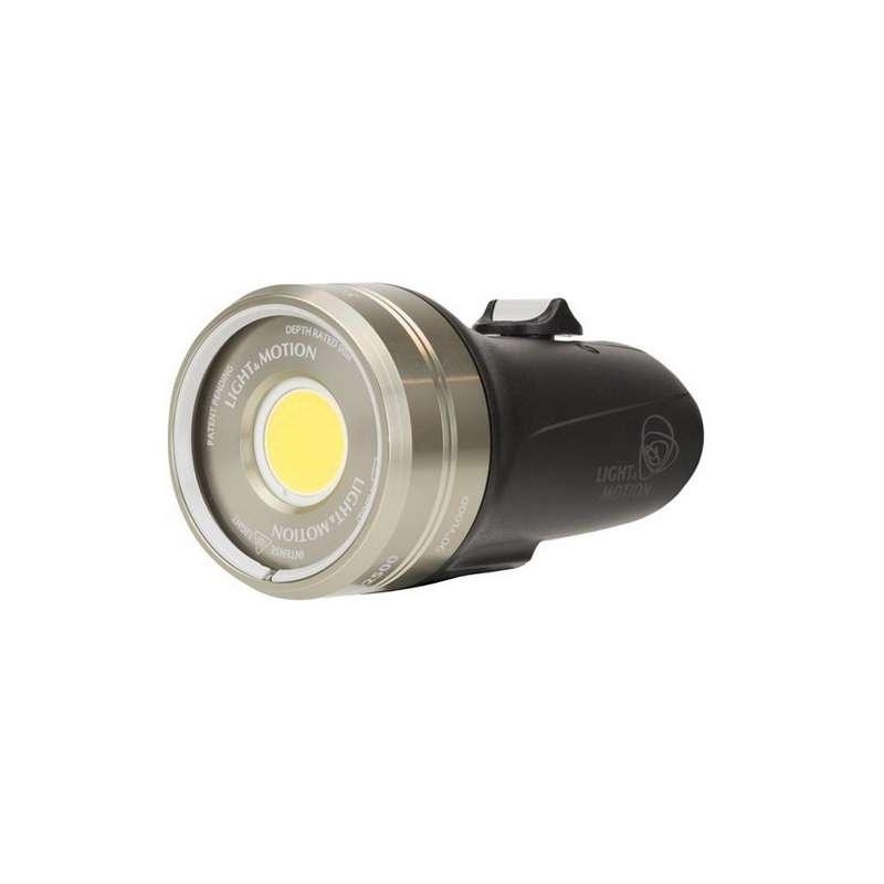 image: Phare Sola Video 2500 FC noir Light & Motion