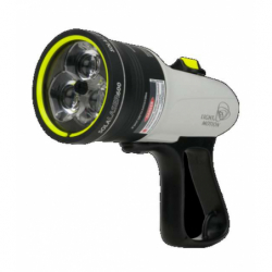 image: Phare Sola Laser 600 FC Blanc Light & Motion