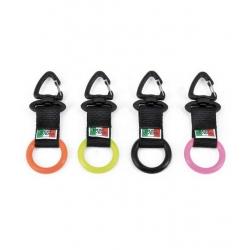 image: Clip pour octopus avec anneau silicone Best Divers