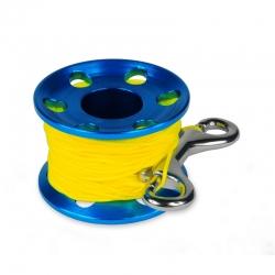 image: Devidoir, bobine aluminium 45m Best divers