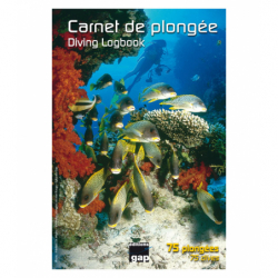 image: Carnet de plongée