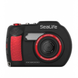 image: DC 2000 Camera Sealife