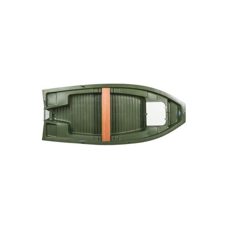image: Barque Aquapeche 3.50m Rigiflex