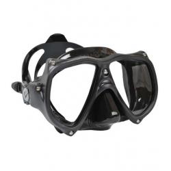 image: Masque Teknika noir Aqualung