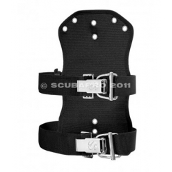 image: Plaque dorsale souple x tek Scubapro