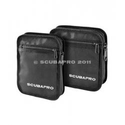 image: Poches x tek pour accessoires Scubapro