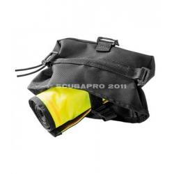 image: Poche x tek pour parachute de palier Scubapro