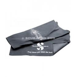 image: Serviette de bain microfibre Scubapro