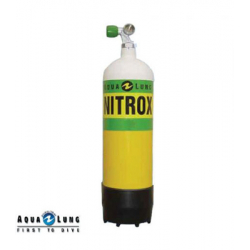 image: Bloc Mono S 6l nitrox 200b robinet Z 02
