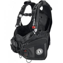 image: Gilet stabilisateur X black Scubapro