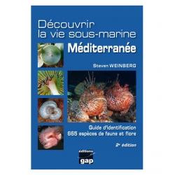 image: Découvrir la vie sous marine méditerranée