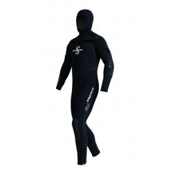 image: Monopièce Everflex avec cagoule et zip frontale 7/5 mm homme Scubapro D