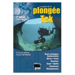 image: Guide de la plongée tek