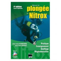 image: Manuel de plongée nitrox